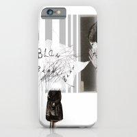 WHITEOUT: Poisoning  iPhone 6 Slim Case