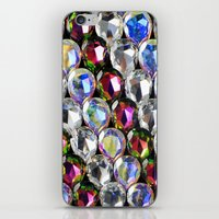Trickle iPhone & iPod Skin