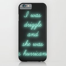 Hurricane Slim Case iPhone 6s