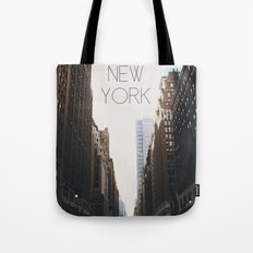 N E W . Y O R K Tote Bag