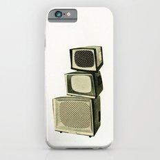 Multi Screen Cinema iPhone 6 Slim Case