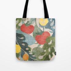 Solanum Tote Bag