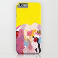 Monumental iPhone 6 Slim Case