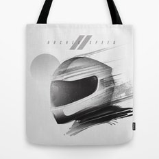 Archeo Speed Tote Bag