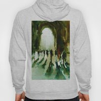 Without An End Or A Begi… Hoody