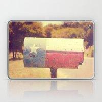 Deep In The Heart Of Tex… Laptop & iPad Skin