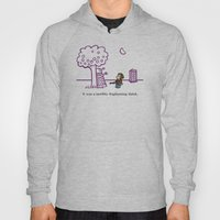 Dr Harold And The Purple… Hoody