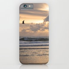 Heavens Rejoice - Ocean Photography iPhone 6 Slim Case