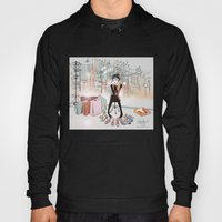 City Boutique Two Hoody