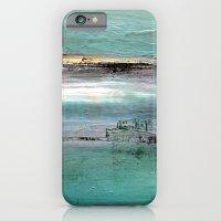 Baie De Somme iPhone 6 Slim Case