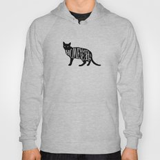 Home Is Where The Cat Is… Hoody