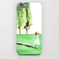 Llum Interior I iPhone 6 Slim Case