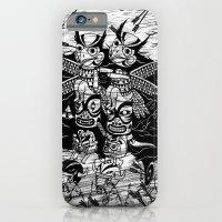 The Myth Of Totummy iPhone 6 Slim Case