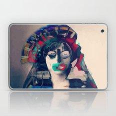 Jeanne Hébuterne Portrait Laptop & iPad Skin