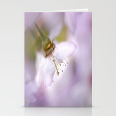 magic of spring Stationery Cards