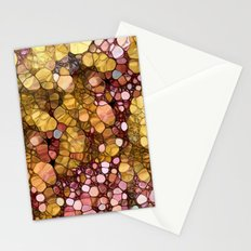 Warm Blooded Stationery Cards