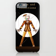Strings Attached iPhone 6s Slim Case