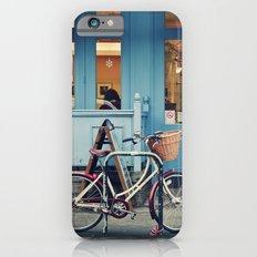 Boulangerie iPhone 6 Slim Case