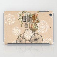 Pleasant Balance iPad Case