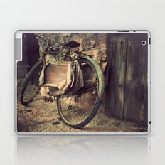 bicicleta Laptop & iPad Skin