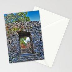 Rocky Passage Stationery Cards