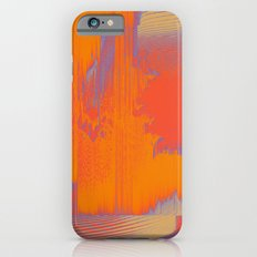 Over Cooked iPhone 6 Slim Case