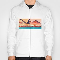Dawn Out Hoody
