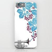 cornet. iPhone 6 Slim Case