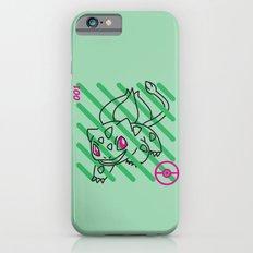 B-001 iPhone 6s Slim Case