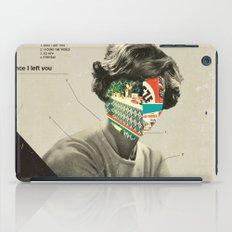 Since I Left You iPad Case