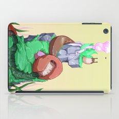 Aspiration iPad Case