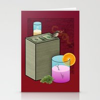 Fun and Cool and Interesting and Friendly Stationery Cards