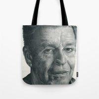 John Noble - Walter Bish… Tote Bag