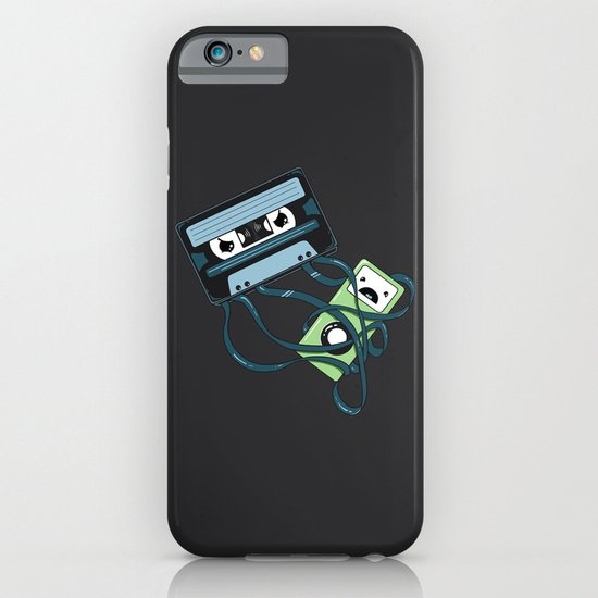The Comeback iPhone & iPod Case