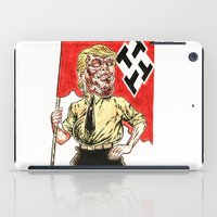 Make America Hate Again iPad Case