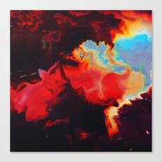 Auriga Canvas Print