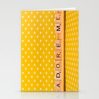 Adore Me Stationery Cards