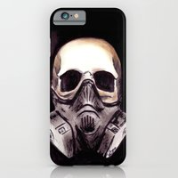 iPhone & iPod Case featuring Apocalypse by Zombie Rust