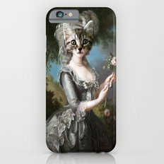 Pretty Kitty Slim Case iPhone 6s