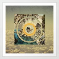 Our Empires Are Meaningl… Art Print