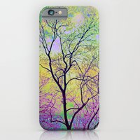 iPhone & iPod Case featuring Late Sunset by Cosmic Lotus Tribe