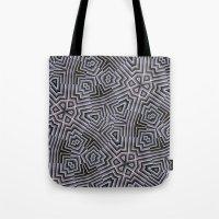Di-simetrías 1 Tote Bag