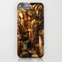 Music Inn iPhone 6 Slim Case