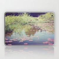 Lillypads Laptop & iPad Skin