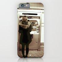 34th Street iPhone 6 Slim Case