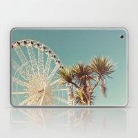 The Height Of Summer Laptop & iPad Skin
