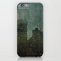 New York Nights iPhone 6 Slim Case