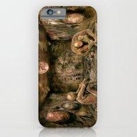 Waiting Period ! iPhone 6 Slim Case