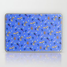 Sailor Uranus Pattern / … Laptop & iPad Skin