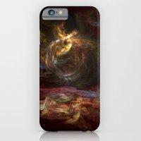 iPhone & iPod Case featuring Fantasy by Vargamari